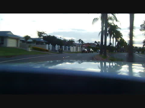 Drive to QLD
