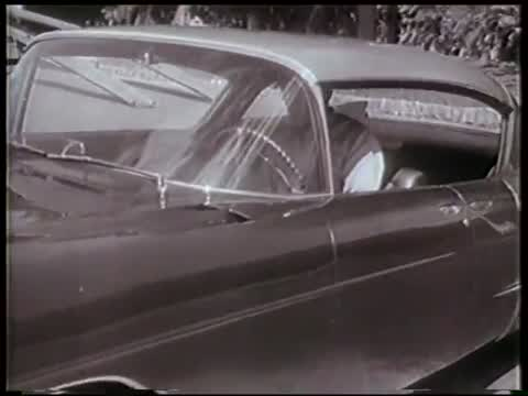 1955 Cadillac Eldorado Brougham