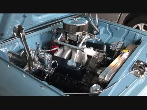 V8 EH Holden