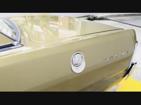 1971 VG Valiant Regal (Quick Look)