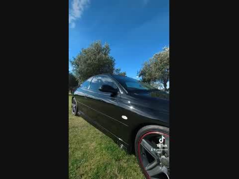 HSV GTO Coupe Walk Around