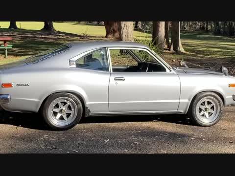 1975 RX3 Savanna GSII